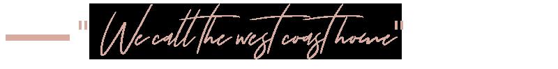 A west coast website design agency